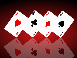 All Star Casino Poker Room-FourAces