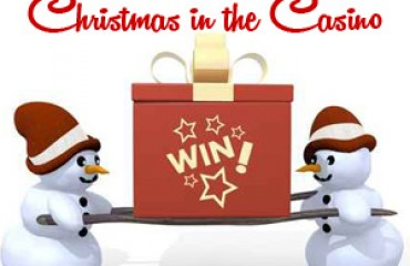 Christmas in the Casino - Customer Appreciation Event
