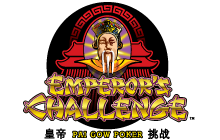 Play Emperor's Challenge Pai Gow at All Star Lanes & Casino