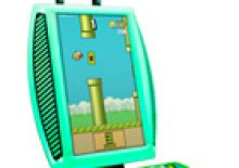 Flappy Bird Arcade Game