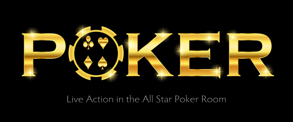 All Star Casino Poker Room