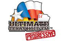 Play Texas Hold 'Em Progressive at All Star Casino