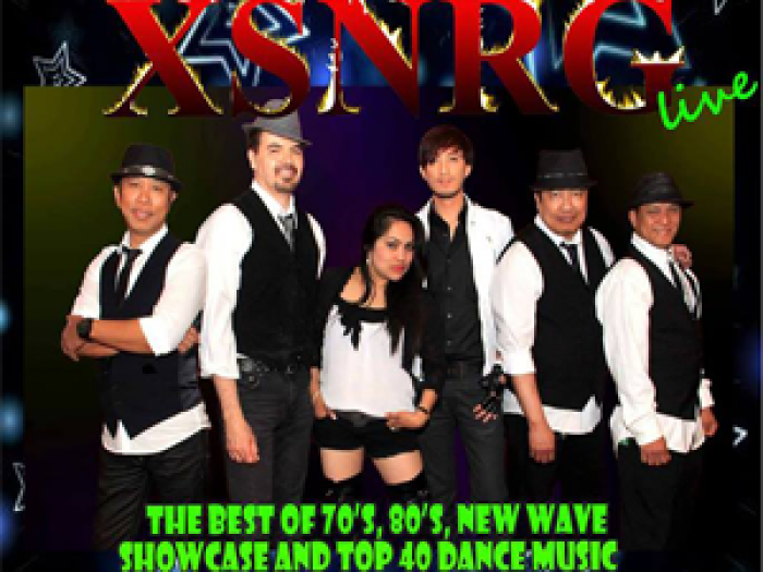 Live Entertainment in Ozzie's Place Bar & Bistro at All Star_XSNRG Band performs Sept. 13, 2013