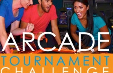 Arcade Tournament Challenge at All Star Lanes & Casino
