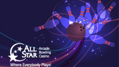 Rock 'n Bowl every weekend at All Star Lanes