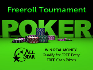 Cardschat Social Media Freeroll