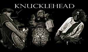 Knucklehead Band